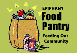 click for food pantry information
