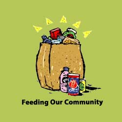 epiphany church food pantry help for families in need port orange