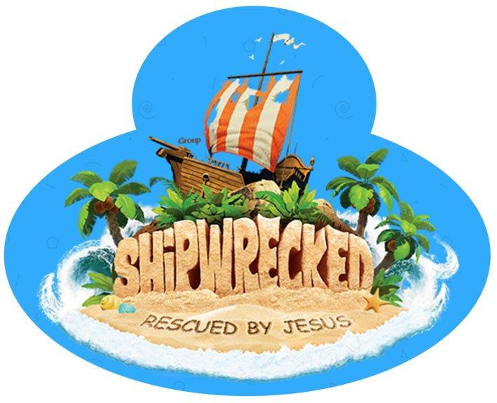 shipwrecked summer vacation bible school epiphany port orange fl