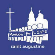 st augustine march for life jan 17 2020